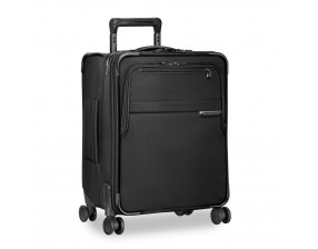 International Carry-On Expandable Wide-Body Spinner