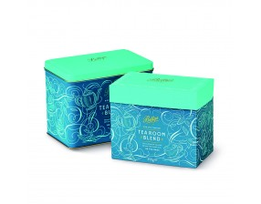 Bettys Tea Room Blend Caddy 80 Tea Bags