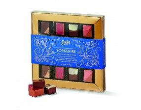 Yorkshire Chocolate Selection