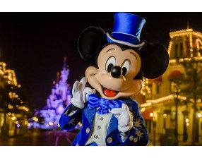 Disneyland® Paris Gift Vouchers