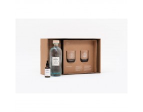 Harris Serve Plus Gift Set