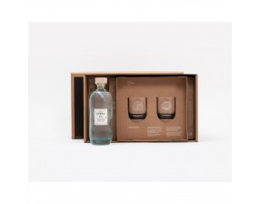 Harris Serve Gift Set