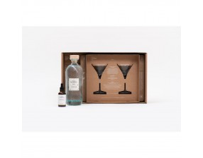 Harris Martini Serve Plus Gift Set