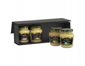 Discovery Gourmet Mustard Selection