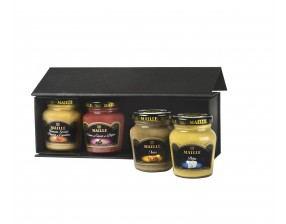 Terroir Dijon Mustard Collection