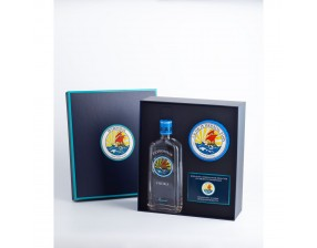 VODKA PREMIUM GIFT BOX