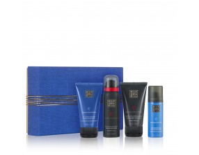 The Ritual of Samurai - small giftset (for him)