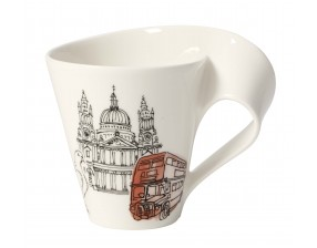 Cities of the World Mug London
