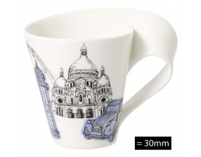 Cities of the World Mug Paris
