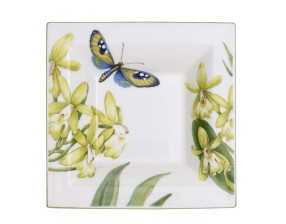 Amazonia Gifts Square Bowl 14x14cm