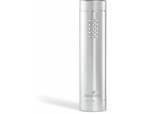 Powerbank, white