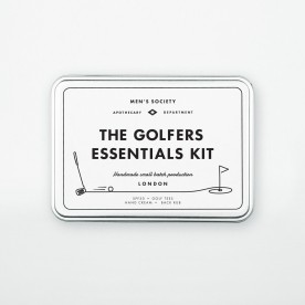 Golf Essentials Kit