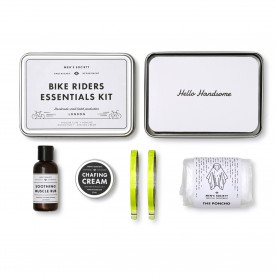 Bike Essentials Kit