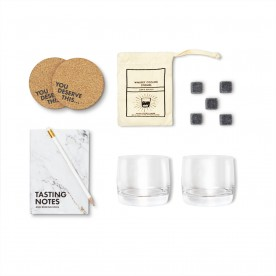 Whiskey Lovers Kit